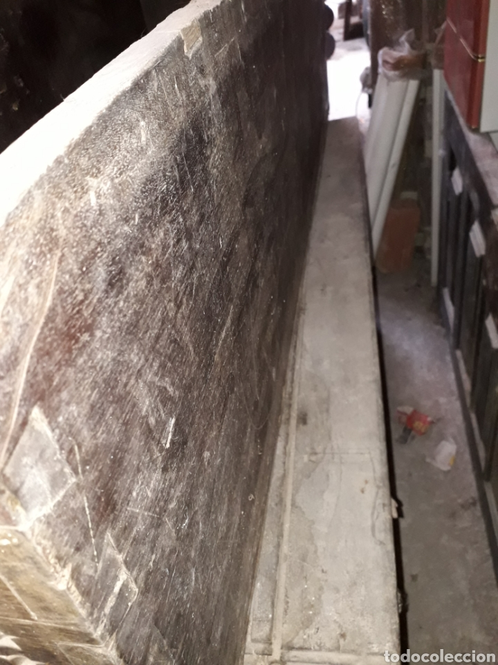 Antigüedades: Arcas vasco navarras siglo XVII - Foto 7 - 194406318