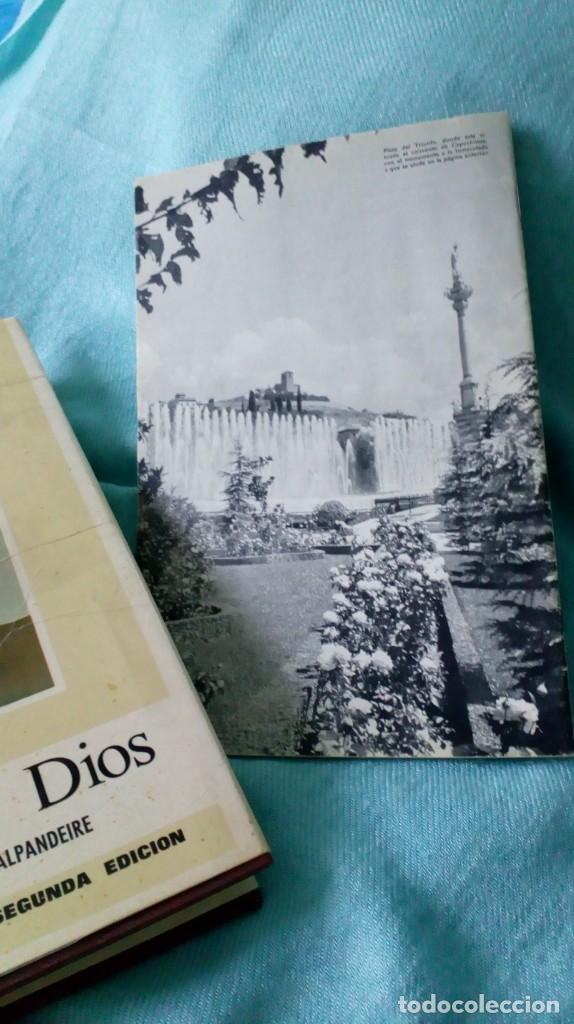 Antigüedades: FRAY LEOPOLDO DE ALPANDEIRE...LIBRO Y FIGURA - Foto 21 - 194408166