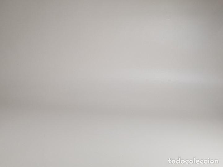 Antigüedades: bonito candelabro candelero palmatoria diseño- Alerium Plaque PC--- España - Años 50-60 - Foto 31 - 194512455