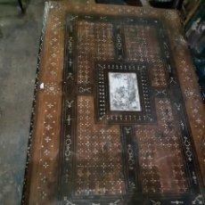 Antigüedades: MESA GRANADINA. Lote 194522453