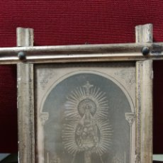 Antigüedades: ANTIGUO MARCO ORO VIEJO. Lote 194523326