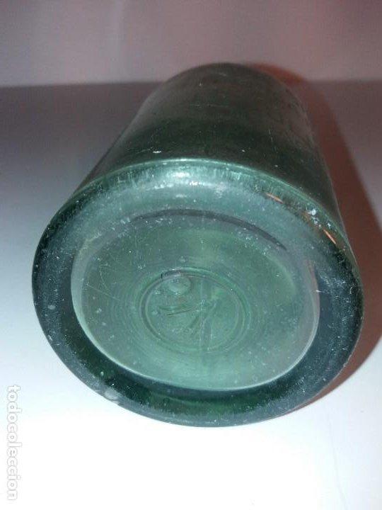 Antigüedades: CURIOSA BOTELLA DE GASEOSA LA SIN RIVAL FABRICA en PUEBLO DE SALAMANCA AÑOS 60´s - Foto 7 - 194541156