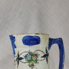 Antigüedades: ANTIGUA JARRA DE CERAMICA. Lote 194549275