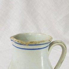Antigüedades: ANTIGUA JARRA DE CERAMICA. Lote 194550250