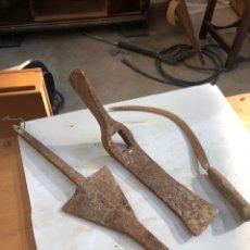 Antigüedades: HERRAMIENTAS. Lote 194555638