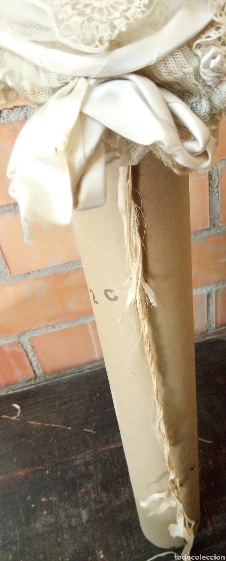 Antigüedades: Gorrito de acristianar. Ppios S. XX - Foto 8 - 194581113