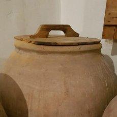 Antigüedades: TINAJA. Lote 194586050