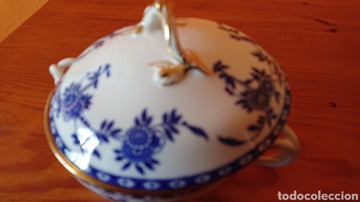 Antigüedades: Bombonera mintons, años 60 /70 - Foto 4 - 194587030