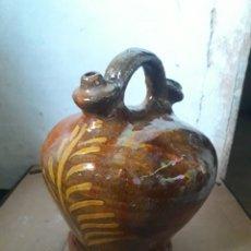 Antigüedades: BOTIJO DE BUÑO (GALICIA). Lote 194601717