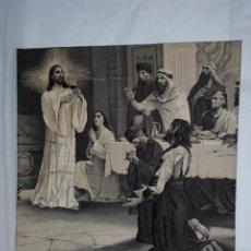 Antigüedades: EL CALIX DEL NUEVO TESTAMENTO . Lote 194621053