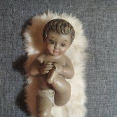 Antigüedades: NIÑO JESÚS. Lote 194662010
