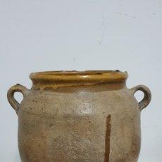 Antigüedades: ORZA ANTIGUA.. Lote 194663000