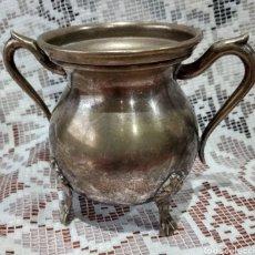 Antigüedades: ANTIGUO ( INCENSARIO ). MÁS ARTÍCULOS ANTIGUOS EN MI PERFIL.. Lote 194711277