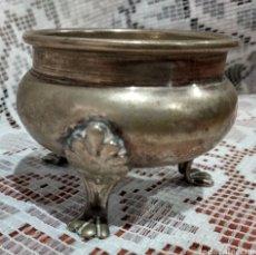 Antigüedades: ANTIGUO ( INCENSARIO ). MÁS ANTIGÜEDADES EN MI PERFIL.. Lote 194713162