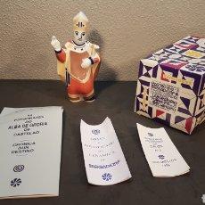 Antigüedades: ARZOBISPO DIEGO GELMIREZ / XELMIREZ NUMERADA 9. PERSONAJE DE ALBA DE GLORIA DE CASTELAO. SARGADELOS. Lote 194739370