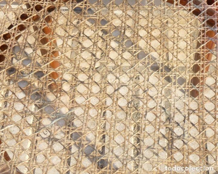 Antigüedades: Silla antigua tipo tonet. - Foto 8 - 194739746
