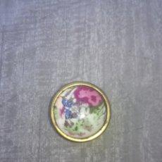 Antigüedades: PASTILLERO. Lote 194755702
