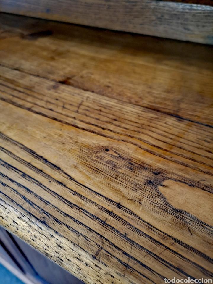 Antigüedades: Alacena francesa de roble - Foto 5 - 194757708