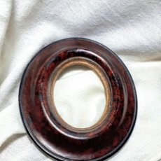 Antigüedades: ANTIGUO MARCO PARA MINIATURA. Lote 194763255