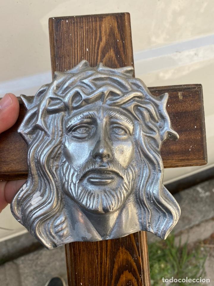 Antigüedades: El Vaticano. Antiguo artículo religioso - ver las fotos - Foto 4 - 194770247