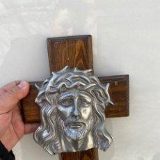 Antigüedades: EL VATICANO. ANTIGUO ARTÍCULO RELIGIOSO - VER LAS FOTOS. Lote 194770247
