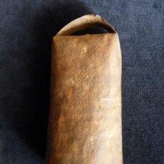 Antigüedades: ANTIGUO GRAN CENCERRO. VALENCIA. 19 CM. (1). Lote 194778603