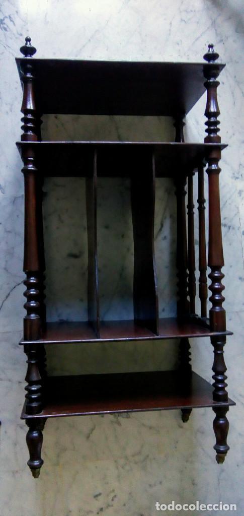 Antigüedades: antiguo mueble inglés - Foto 2 - 194866833