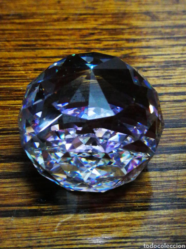 Treinta estanque asentamiento  preciosa bola cristal tallado swarovski, reflej - Buy Swarovski Crystal and  Antique Glass at todocoleccion - 194870865