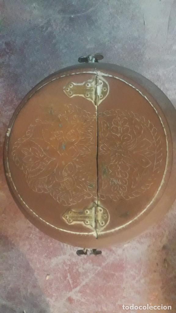Antigüedades: Deposito o tinaja de cobre - Foto 7 - 194882070