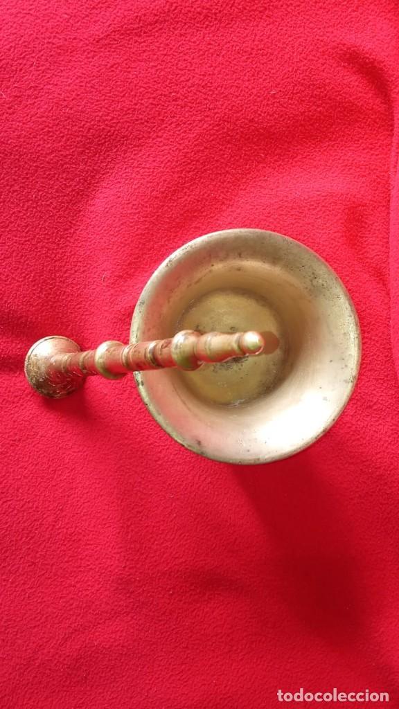 Antigüedades: Almirez de bronce - Foto 2 - 194894777