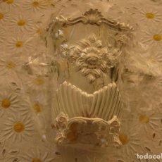 Antigüedades: CUBITERA DE PLATA DE LEY. Lote 194932477