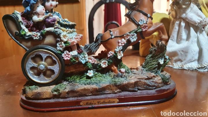 Antigüedades: Figura mike,s collection - Foto 4 - 194934283