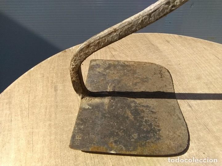 AZADA ANTIGUA (Antigüedades - Técnicas - Rústicas - Agricultura)