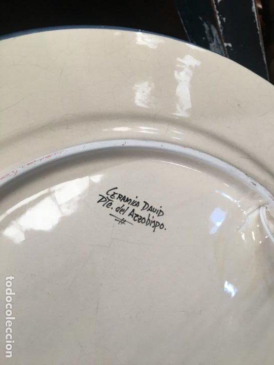 Antigüedades: coleccion de ceramica - Foto 2 - 194940181
