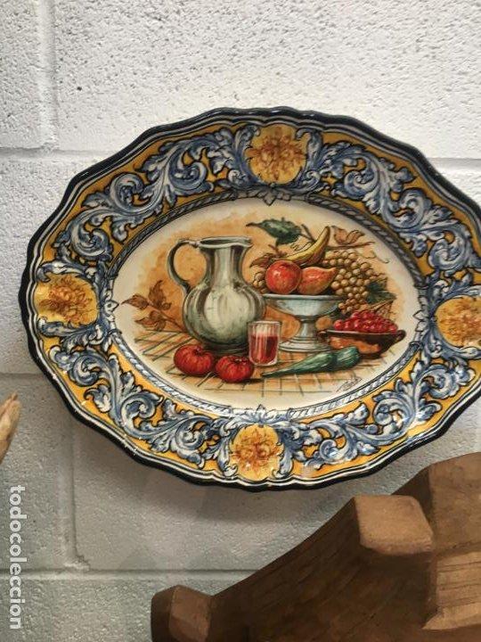 Antigüedades: coleccion de ceramica - Foto 4 - 194940181
