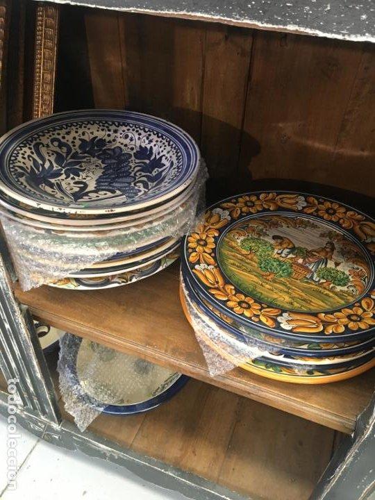 Antigüedades: coleccion de ceramica - Foto 5 - 194940181