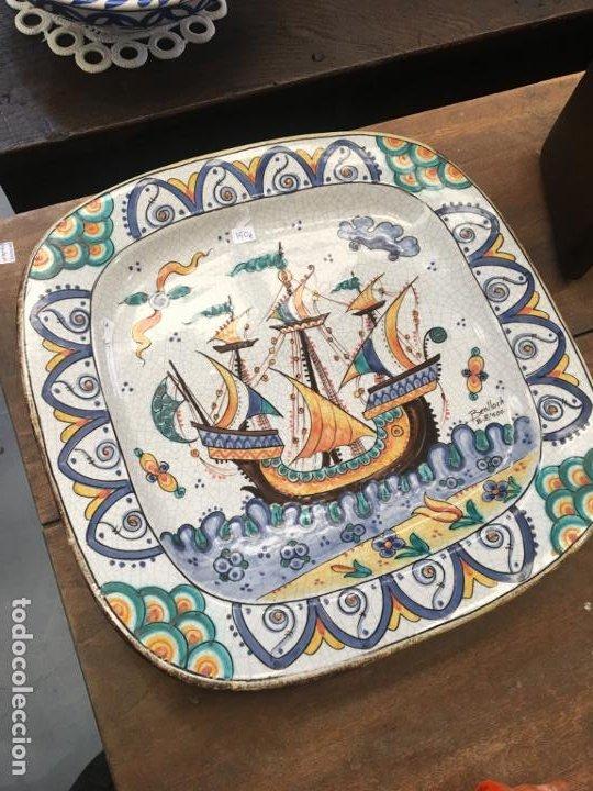 Antigüedades: coleccion de ceramica - Foto 6 - 194940181