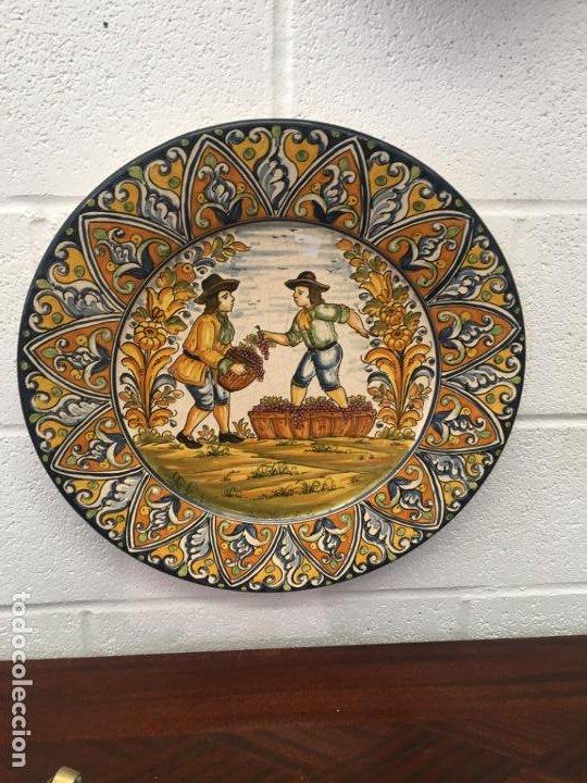 COLECCION DE CERAMICA (Antigüedades - Porcelanas y Cerámicas - Puente del Arzobispo )