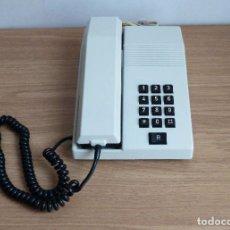 Antigüedades: TELÉFONO MODELO TEIDE BLANCO . Lote 194942967