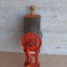Antigüedades: RALLADOR ELMA ANTIGUO.. Lote 194954117