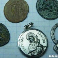 Antigüedades: MEDALLAS 19--ADEMÁS HASTA 25 % DESCUENTO. (ELCOFREDELABUELO). Lote 194966646