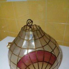 Antigüedades: BONITA LAMPARA . Lote 194970800