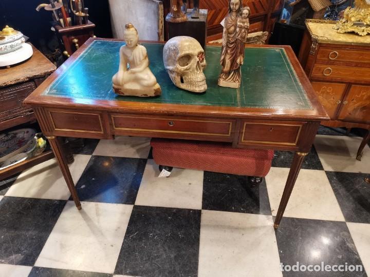 ESCRITORIO DE LOS AÑOS 30 (Antigüedades - Muebles Antiguos - Escritorios Antiguos)
