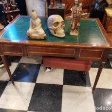Antigüedades: ESCRITORIO DE LOS AÑOS 30. Lote 194971251