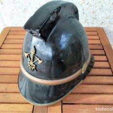 Antigüedades: CASCO DE BOMBERO . Lote 195007102