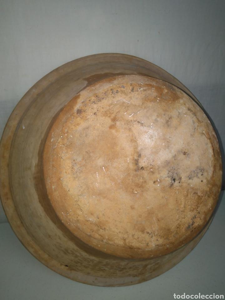 Antigüedades: Cerámica de Fajalauza. - Foto 6 - 195039401