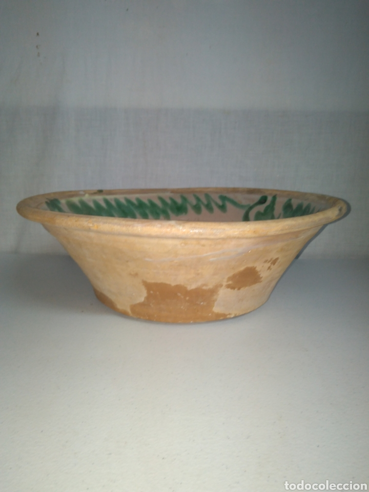 Antigüedades: Cerámica de Fajalauza. - Foto 7 - 195039401