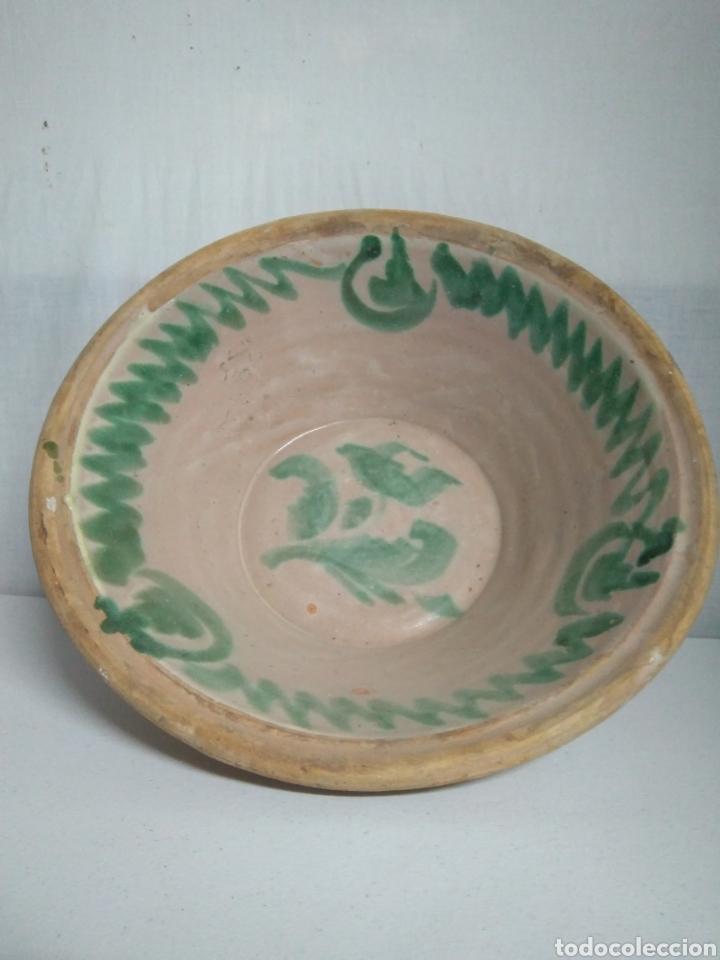 CERÁMICA DE FAJALAUZA. (Antigüedades - Porcelanas y Cerámicas - Fajalauza)