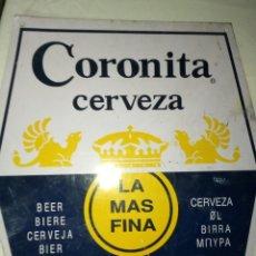 Antigüedades: CHAPA ANTIGUA CORONITA. Lote 195056017