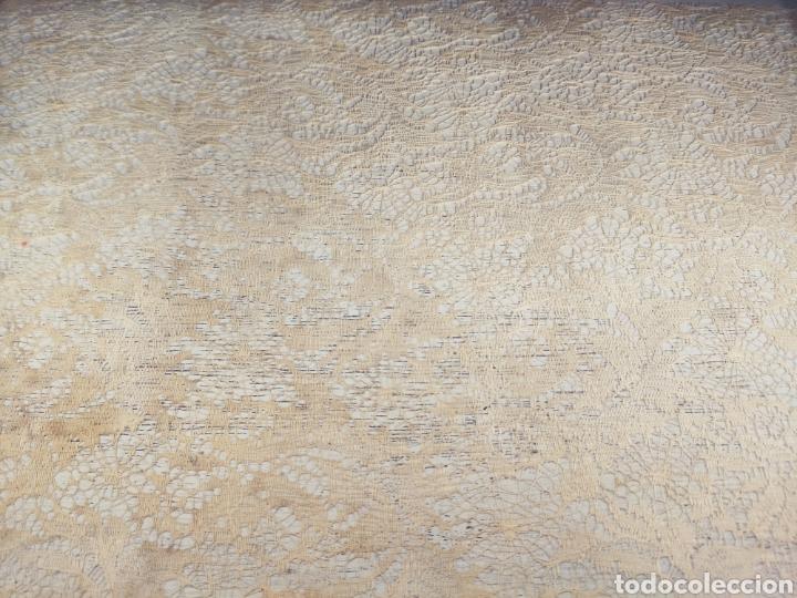 Antigüedades: Aparador Alain restaurado gris decapado - Foto 5 - 195059370